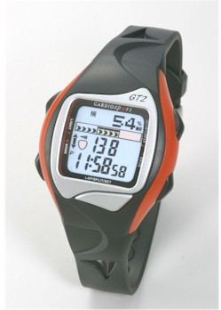 CardioSport GT-2 Heart Rate Monitor